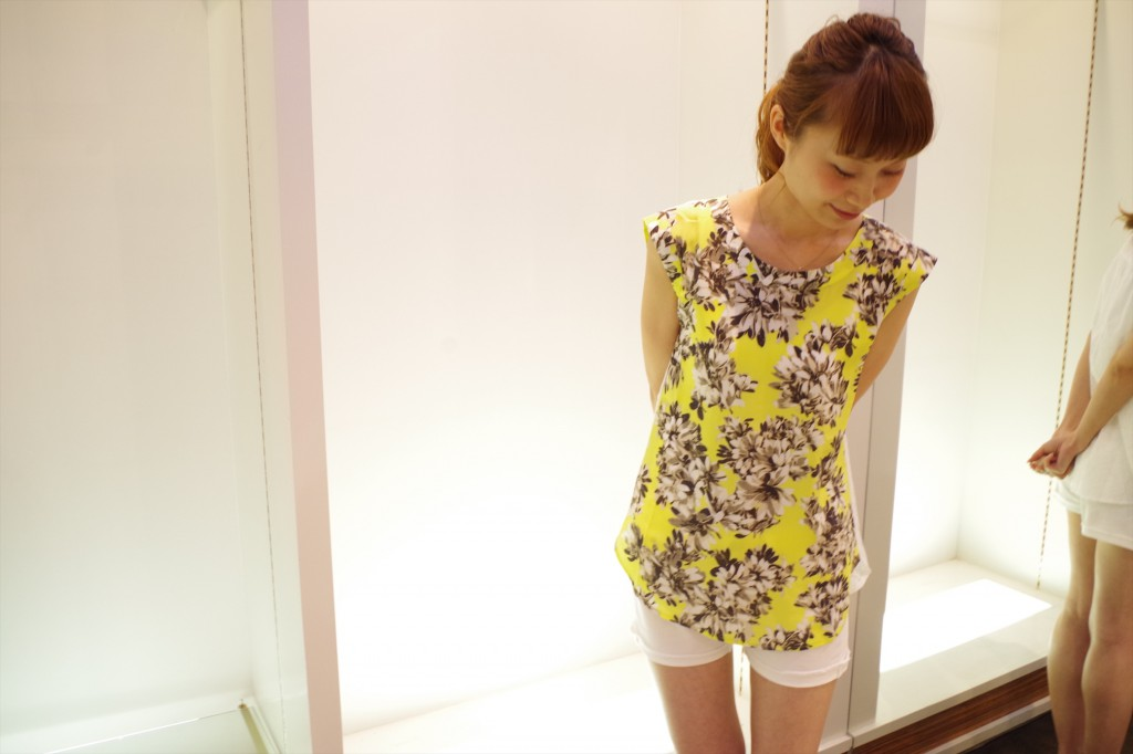 CLEO SPRING & SUMMER STYLE #3