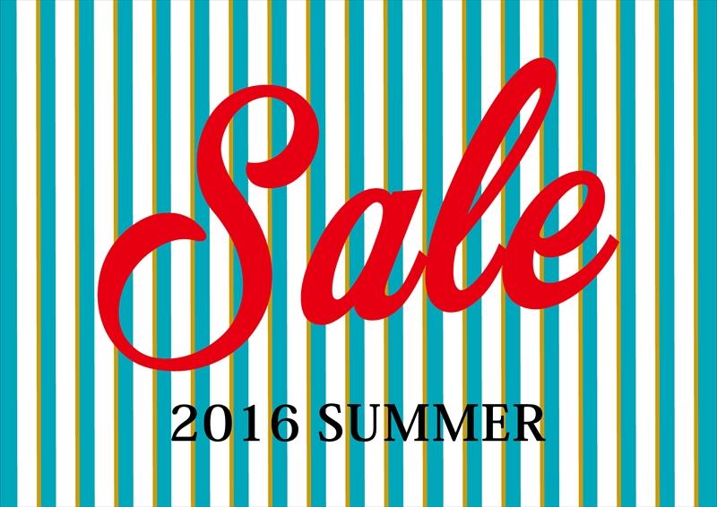 7月13日(水)から プラスブービーレディース浦和店サマーセール開催!